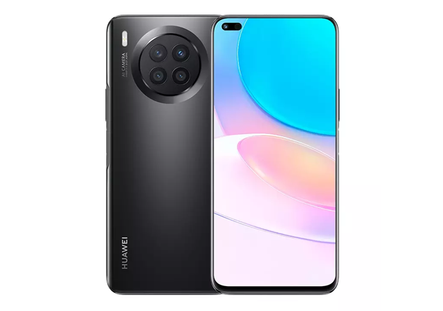 Huawei Nova 8i ราคา-สเปค-โปรโมชั่น
