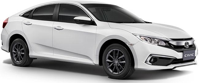 ฮอนด้า Honda-Civic 1.8 EL CVT-ปี 2018