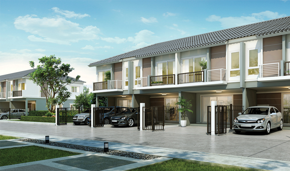 โนโว วิลล์ พุทธสาคร (Novo Ville Phutthasakhon) ราคา-สเปค-โปรโมชั่น