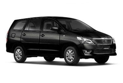 โตโยต้า Toyota-Innova 2.0 G-ปี 2012