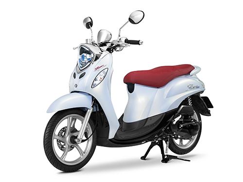 Yamaha Fino ทุกรุ่นย่อย
