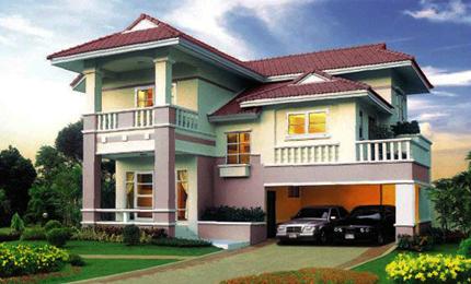บ้านลลิล รามอินทรา-วัชรพล (ฺBaan Lalin) ราคา-สเปค-โปรโมชั่น