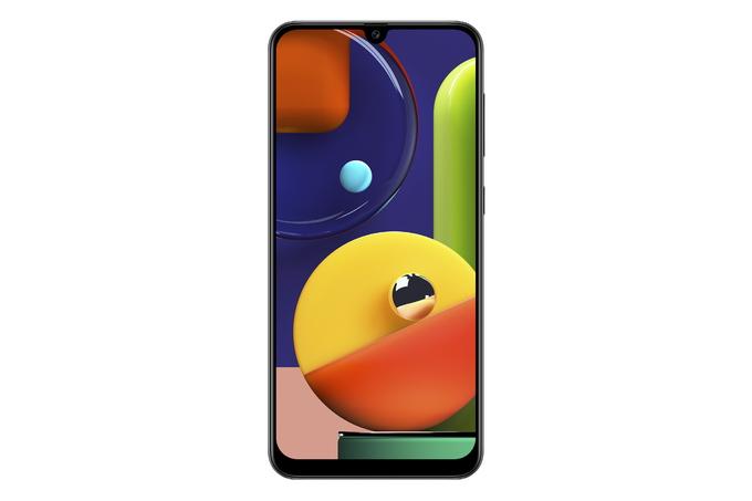 ซัมซุง SAMSUNG Galaxy A50s (128GB)