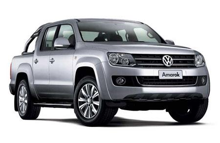 โฟล์คสวาเกน Volkswagen-Amarok 2.0 BiTDi 4 Motion-ปี 2013