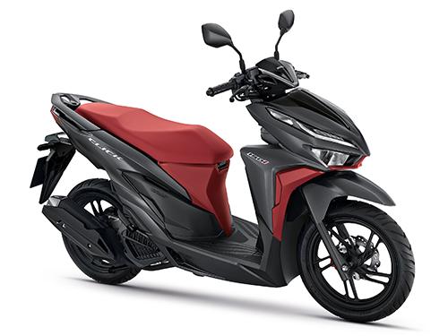 ฮอนด้า Honda-Click i 150i 2018-ปี 2018