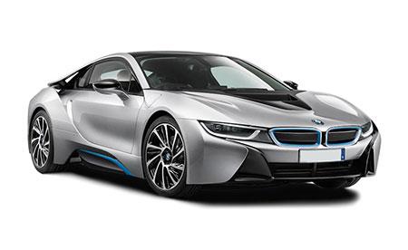 บีเอ็มดับเบิลยู BMW-i8 with Pure Impulse-ปี 2014
