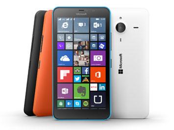 ไมโครซอฟท์ Microsoft-Lumia 640 XL LTE Dual sim