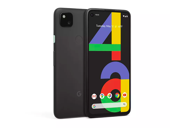 Google Pixel 4a ทุกรุ่นย่อย