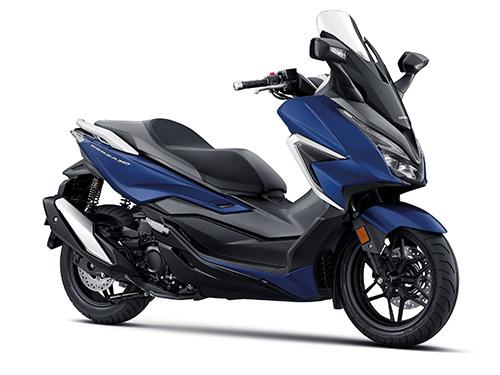 Honda Forza 350 ปี 2020 ราคา-สเปค-โปรโมชั่น