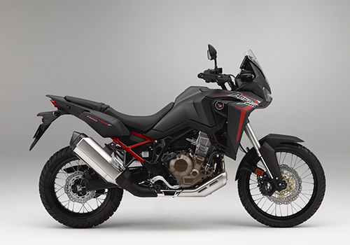 Honda CRF 1100L Africa Twin MT ปี 2020 ราคา-สเปค-โปรโมชั่น