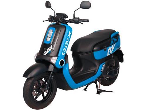 Yamaha QBIX Standard MY2020 ปี 2020 ราคา-สเปค-โปรโมชั่น