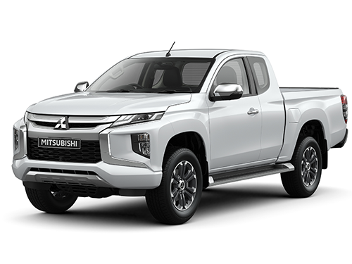 มิตซูบิชิ Mitsubishi Triton Mega Cab Plus 2.4 GT 6AT MY2019 ปี 2018