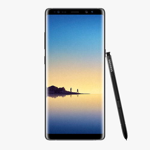 ซัมซุง SAMSUNG-Galaxy Note 8 256GB