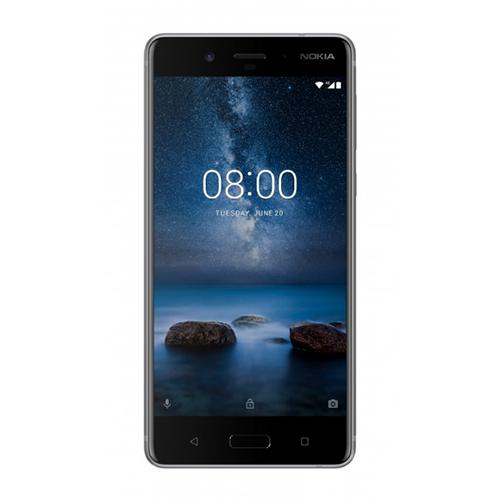 Nokia 8 (6GB/128GB) ราคา-สเปค-โปรโมชั่น