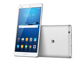 Huawei MediaPad M3 ราคา-สเปค-โปรโมชั่น