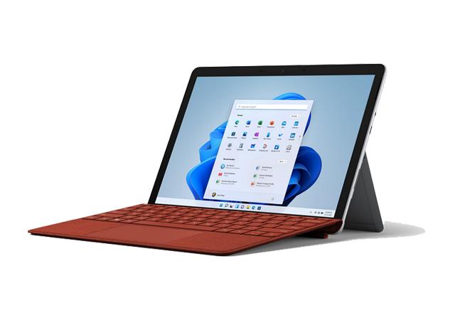 Microsoft Surface Go 3 Intel Pentium Gold RAM 8GB SSD 128GB WiFi ราคา-สเปค-โปรโมชั่น