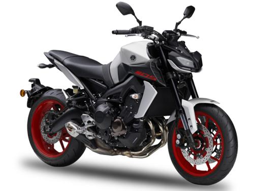 Yamaha MT-09 MY2020 ปี 2020 ราคา-สเปค-โปรโมชั่น