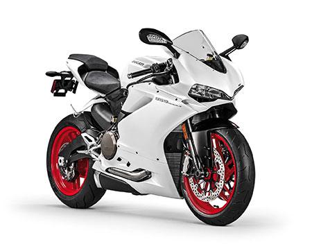 ดูคาติ Ducati-959 Panigale (Standard)-ปี 2016