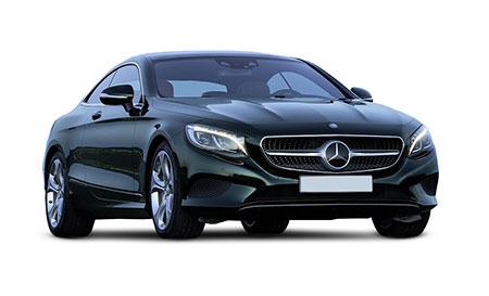 เมอร์เซเดส-เบนซ์ Mercedes-benz-S-Class S 500 Coupe AMG Premium-ปี 2015