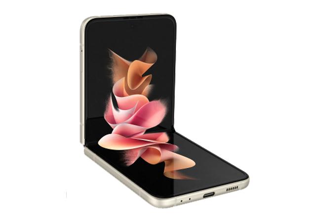 SAMSUNG Galaxy Z Flip3 5G (8GB/128GB) ราคา-สเปค-โปรโมชั่น
