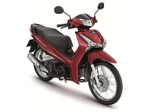 Honda Wave 125i (ล้อซี่ลวด) 2019 ปี 2019 ราคา-สเปค-โปรโมชั่น