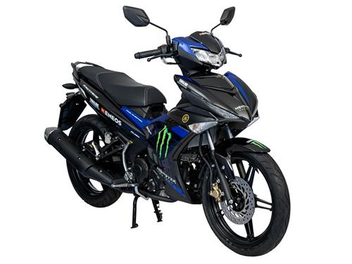 ยามาฮ่า Yamaha-Exciter 150 MotoGP Edtion MY2019-ปี 2019