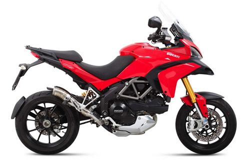 ดูคาติ Ducati-Multistrada 1200-ปี 2015