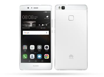Huawei P 9 Lite ราคา-สเปค-โปรโมชั่น