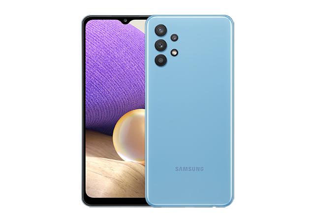SAMSUNG Galaxy A 32 5G ราคา-สเปค-โปรโมชั่น
