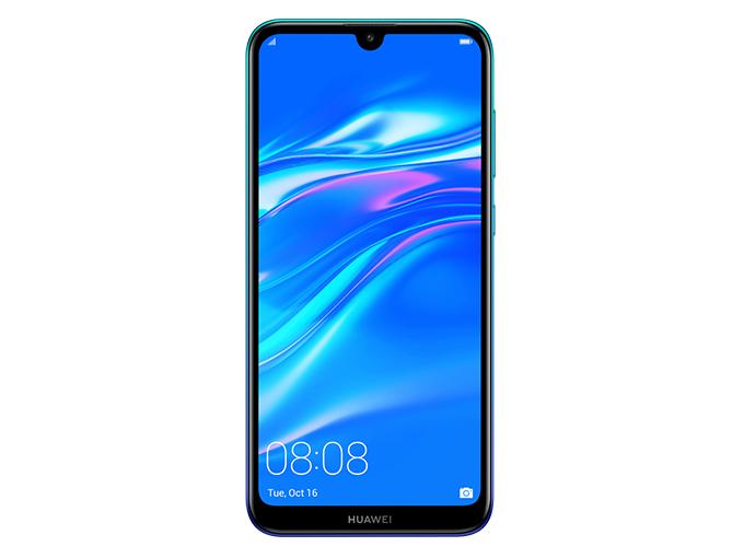 หัวเหว่ย Huawei Y7 Pro 2019