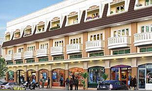 เสนา วิลล่า รามอินทรา (Senavilla Ramintra) ราคา-สเปค-โปรโมชั่น