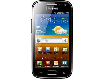 SAMSUNG Galaxy Ace ทุกรุ่นย่อย