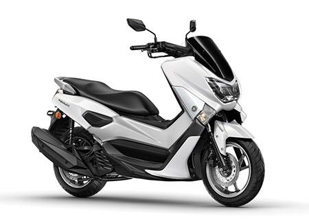 ยามาฮ่า Yamaha-NMAX 155 abs-ปี 2015