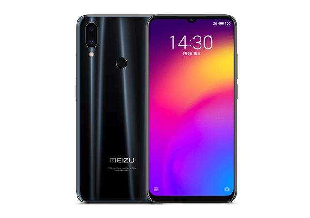 เหม่ยซู MEIZU-Note 9 (4GB/128GB)