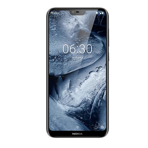 โทรศัพท์มือถือโนเกีย Nokia X Logo