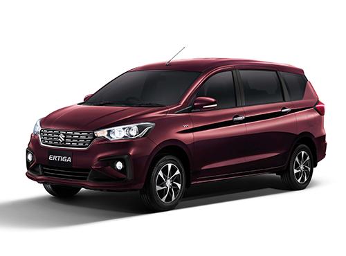 Suzuki Ertiga GX MY20 ปี 2020 ราคา-สเปค-โปรโมชั่น