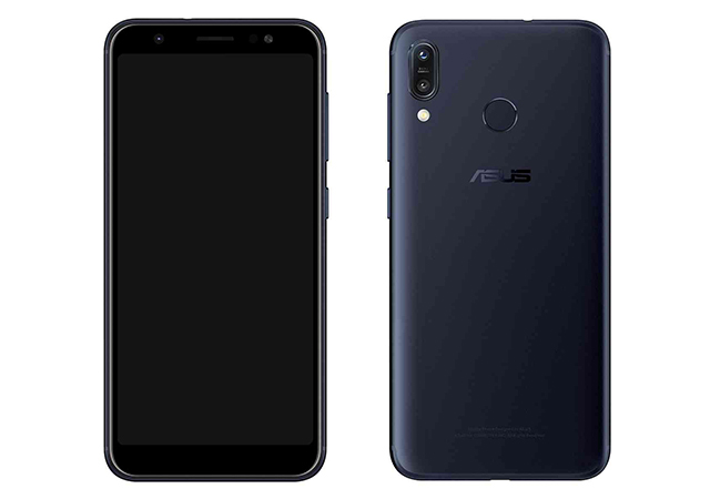 เอซุส ASUS-Zenfone Max (M1) (Snapdragon 430)