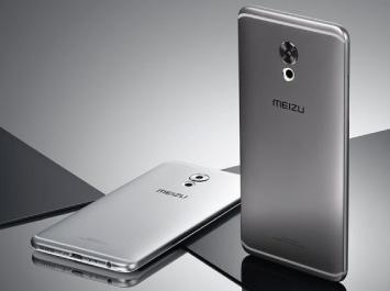 MEIZU Pro 6 Plus (64GB) ราคา-สเปค-โปรโมชั่น