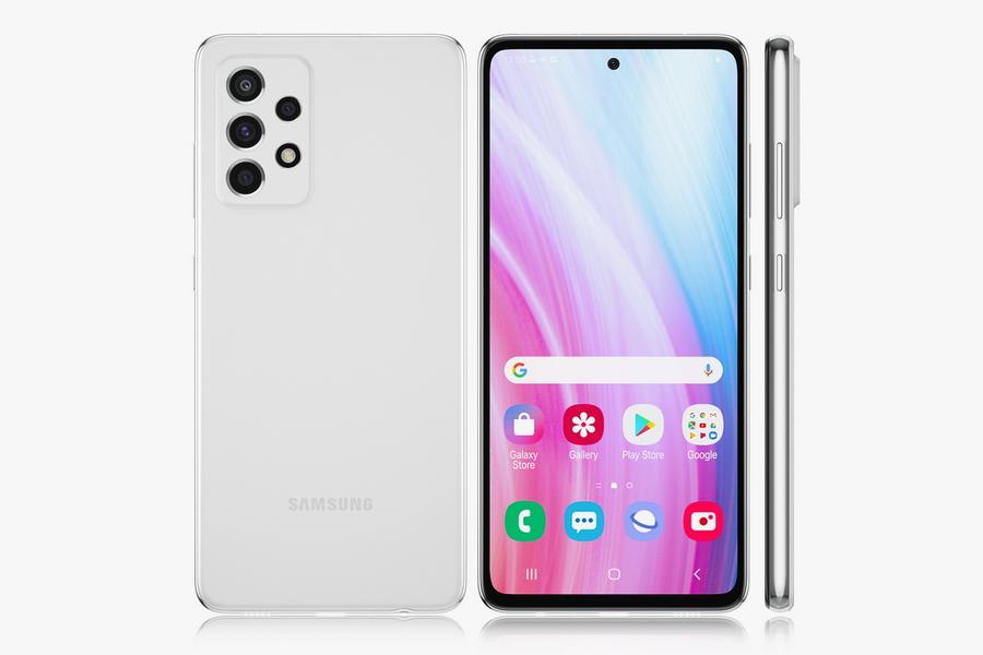 SAMSUNG Galaxy A 52 5G ราคา-สเปค-โปรโมชั่น