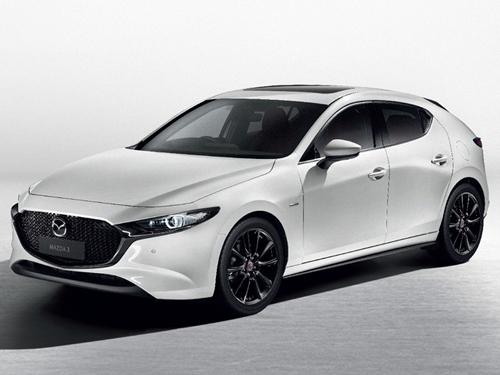 Mazda 3 ทุกรุ่นย่อย