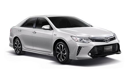 โตโยต้า Toyota-Camry 2.0 G Extremo-ปี 2016