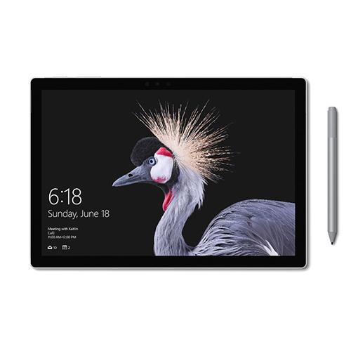 Microsoft Surface Pro ทุกรุ่นย่อย