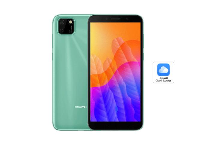 Huawei Y 5p ราคา-สเปค-โปรโมชั่น