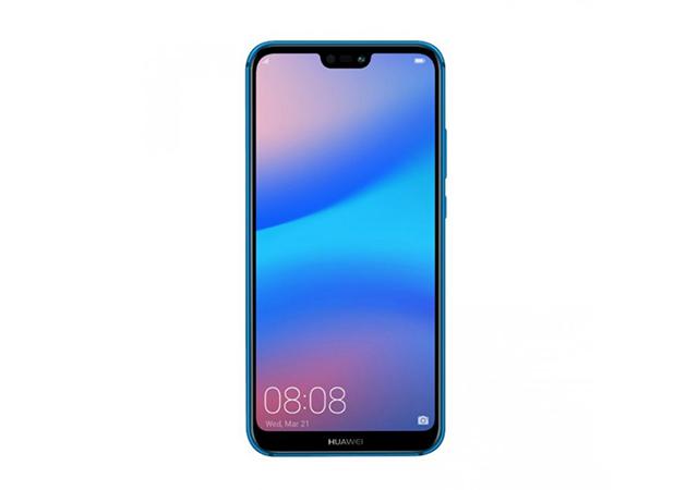 Huawei P 20 Lite ราคา-สเปค-โปรโมชั่น