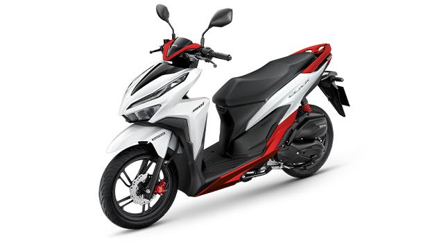 Honda Click i Logo