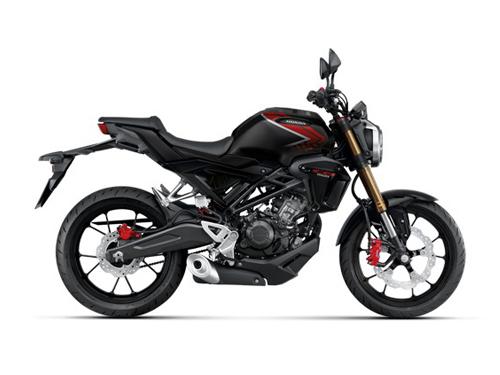 Honda CB 150R ABS ปี 2021 ราคา-สเปค-โปรโมชั่น