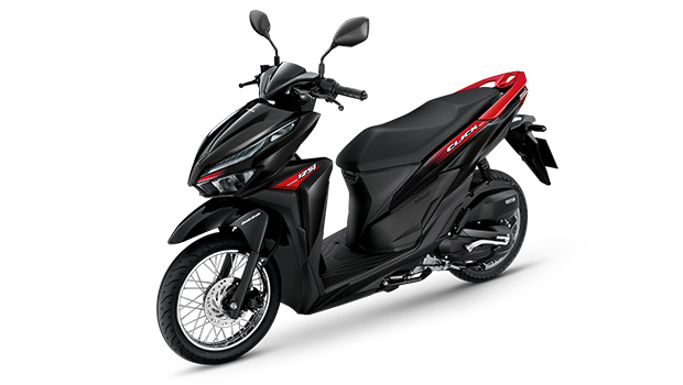 Honda Click i 125i MY(ล้อซี่ลวด) ปี 2020 ราคา-สเปค-โปรโมชั่น