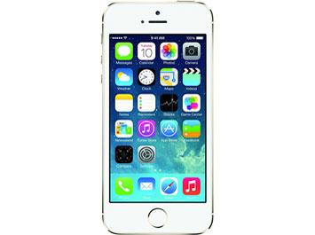 แอปเปิล APPLE-iPhone 5S (32GB)