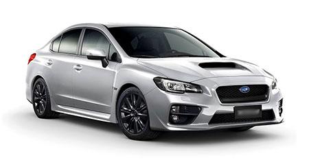 ซูบารุ Subaru WRX 2.0 Turbo AWD CVT ปี 2014