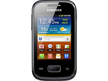 ซัมซุง SAMSUNG-Galaxy Pocket GT-S5300B